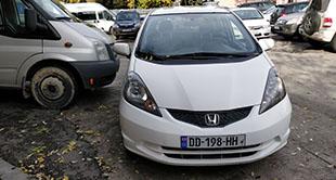 Прокат авто в Тбилиси